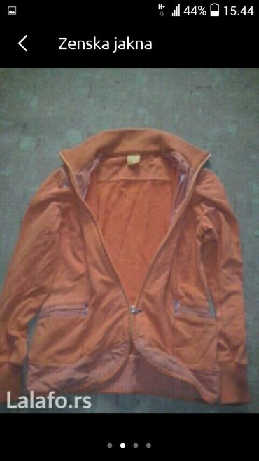 Zenska jakna l - Lebane - slika 2