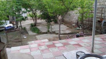 Bakı şəhərində Yeni Suraxanı qəsəbəsi dairəyə yaxın 3 mərtəbəli binanın 1
