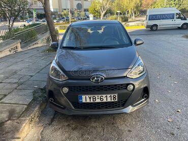 Hyundai i10 1 l. 2019 | 17524 km