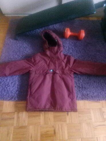 Moto jakna akito - Srbija: Pull& Bear jakna u super stanju xs velicina