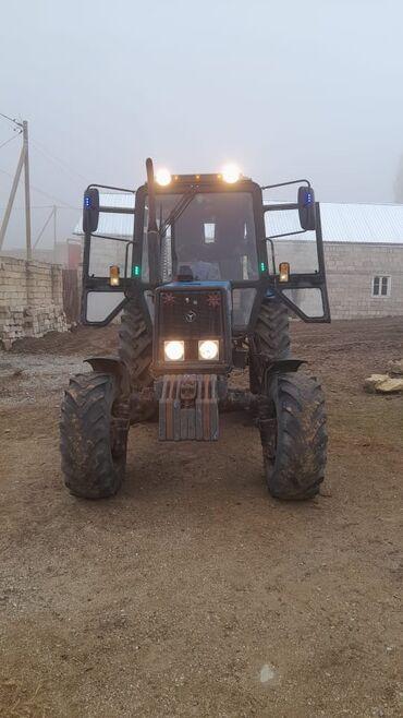 62 elan | NƏQLIYYAT: Traktor mtz 892 ili 2010 hecbir xerc teleb etmir aralq zavadskoy hec