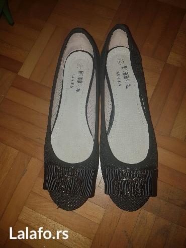 Broj-je - Srbija: Baletanke nove, broj 40, cena je fixna
