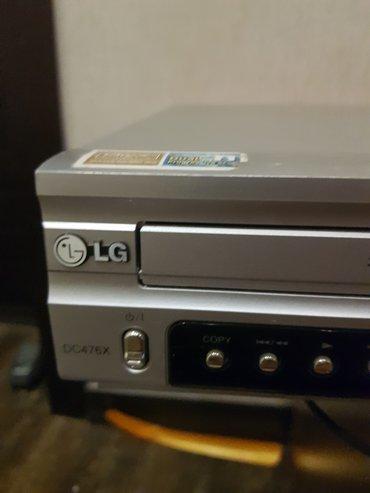 dvd-player в Азербайджан: Video və disk player