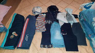 Одежда для мальчика от года и выше. Всё