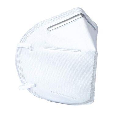 75 elan | TIBBI MASKALAR: KN-95 tibbi maska sertifak ile 0,50 azn