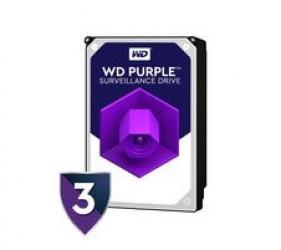 Western Digital Purple 6TB ( WD60PURX )Marka: Western Digital Model