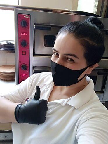 работа повар без опыта в Азербайджан: Повар Мучной цех. Больше 6 лет опыта