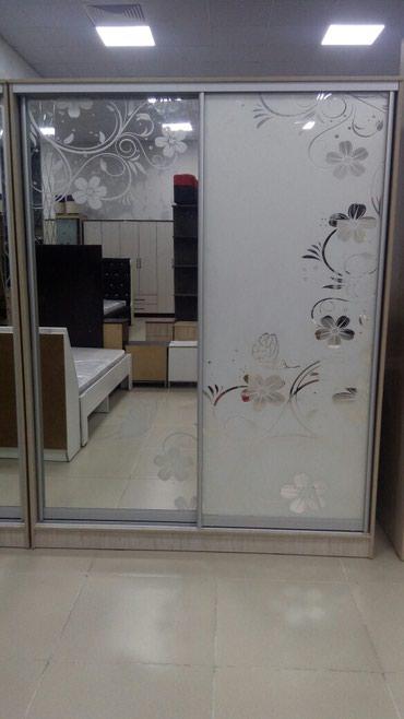 Купе шкаф доставкой по городу в Бишкек