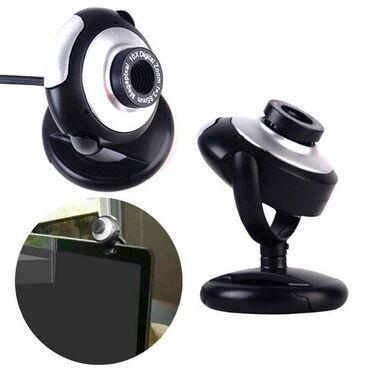 веб камеры x lswab в Кыргызстан: Веб-камера USB- высокой четкости- встроенный микрофон Описание:100%