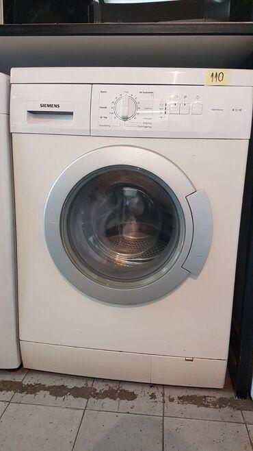 Siemens s68 - Srbija: Mašina za pranje