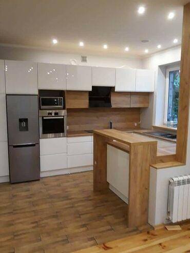 Garniture - Srbija: Kuhinje po meri, plakari, komode, stolovi, klizna vrata. Kratak rok