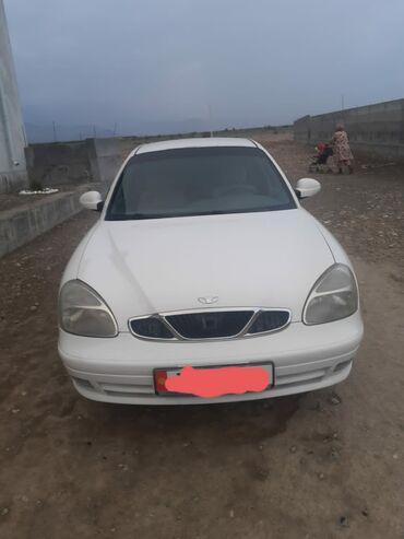 Daewoo Nubira 1.6 л. 1999 | 52525 км