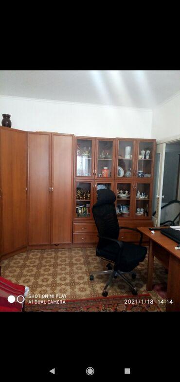 авторынок автобазар в Кыргызстан: Продается квартира: 1 комната, 35 кв. м