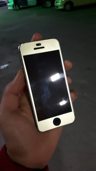 Iphone 5s в Баетов