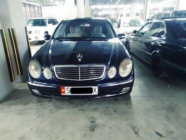 Mercedes-Benz 2.2 л. 2002
