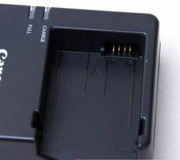 Bakı şəhərində Canon LC-E8C şarj cihazı