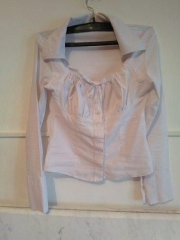 Elegantna košulja S veličine, ima malo elastina - Kragujevac