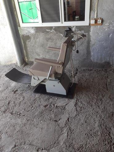 Biznes xidmətləri İsmayıllıda: Кресло для стоматолога или парикмахера, поднимается и опускается