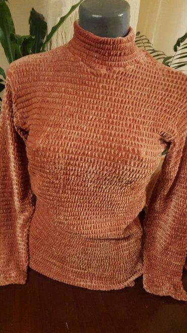 Bluza nova  rastegljiva ima dosta elastina  vel l - Pozarevac