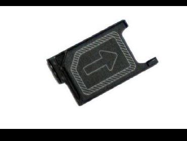 sony ericsson k800i в Кыргызстан: Сим держак на Sony Xperia Z1 z1 compact z3 z3 compact z5 compact