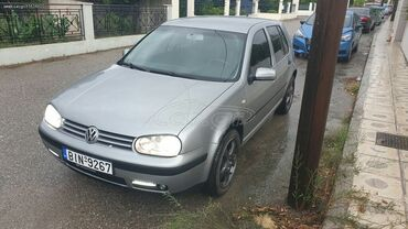 Volkswagen Golf 1.9 l. 2003 | 365000 km