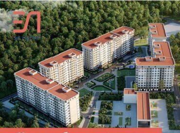1 комнатная квартира в бишкеке в Кыргызстан: 1 комнат квартира сатылат
