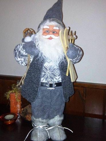 Lutke Deda Mraza - Nis