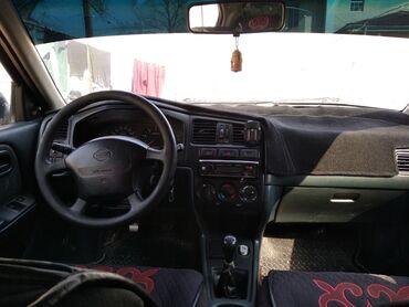 Nissan Primera 1.6 л. 1997