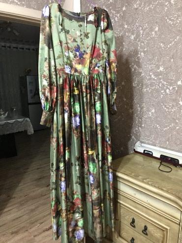 Турецкое платье брала за 4500 в Токмак