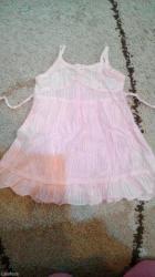 Dečija odeća i obuća | Pancevo: Tanana haljinica,vel. 2