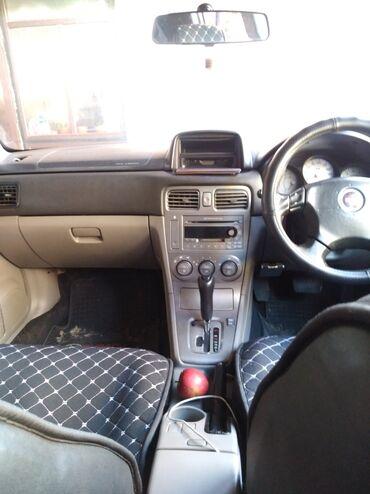 renault 5 turbo в Кыргызстан: Subaru Forester 2 л. 2003