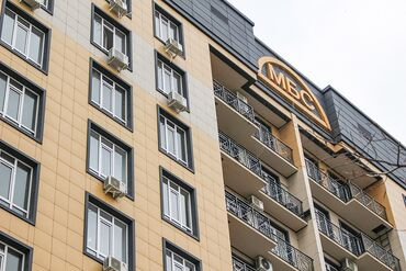 Запчасти на 99 - Кыргызстан: Ск» мбс» продает последние 5 квартир псо. Дом сдан. 99% заселён . От 7