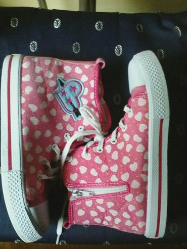 Dečije Cipele i Čizme | Vrbas: Patike krpene broj 35