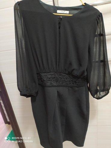сумка mia в Кыргызстан: Платье от Mia размер М состояние нового покупала за 2800с