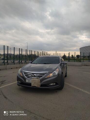 Hyundai - Azərbaycan: Hyundai Sonata 2 l. 2013 | 106577 km