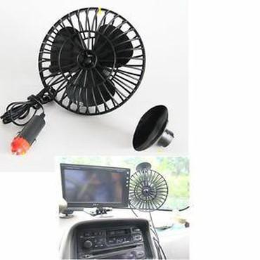 юсб вентилятор в Азербайджан: Avtomobil üçün ventilyator ünvan: 8km bazari