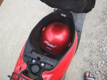 Продаю скутер ,Хонда Дио 34zx ,50 кубиков , состояние хорошее . в Кант