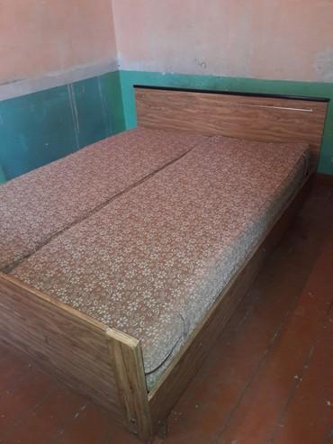 Мебель спальни кровати в Бишкек