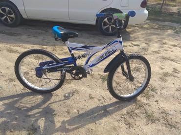 велосипед для детей 3 6 лет в Кыргызстан: Велосипед для детей от 7 до 14 лет
