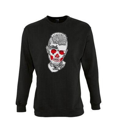Lil Peep Sweater Duks   Velicine: S, M, L, XL, XXL, XXXL