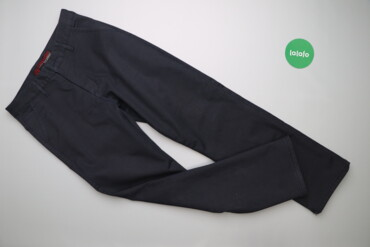 Чоловічі штани на флісі Fashion Classic    Довжина: 104 см Довжина кро