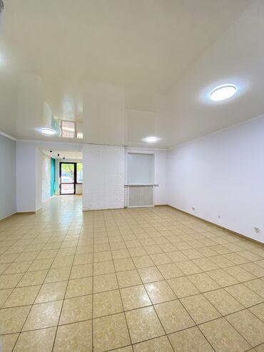 Продается помещение на первом этаже общей площадью 93 кв.м