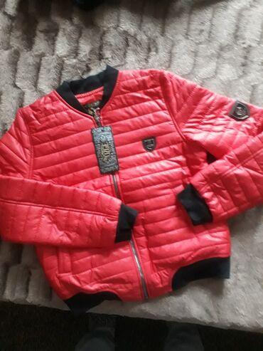 Курточка для девочки 10-12 лет. Новая,ниразу не одевали. 250сом