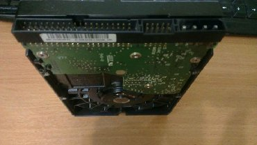 жёсткий диск 80gb в Кыргызстан: Жёсткий диск wd western digital ATA 80gb
