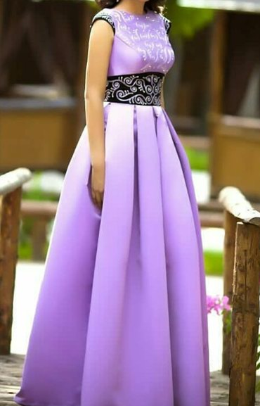 Национальное платье. Размер 36-38. в Бишкек
