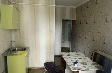 Недвижимость - Кара-Балта: 105 серия, 2 комнаты, 56 кв. м С мебелью, Угловая квартира