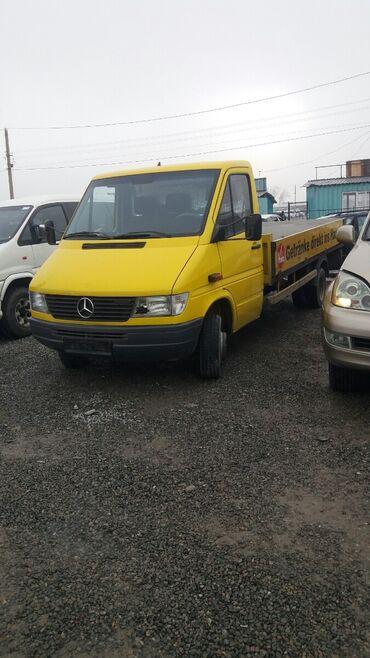 купить мотор мерседес 2 2 дизель в Кыргызстан: Mercedes-Benz Sprinter 2.9 л. 1999