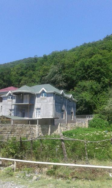 Qax rayonunda kiraye evler в Гах