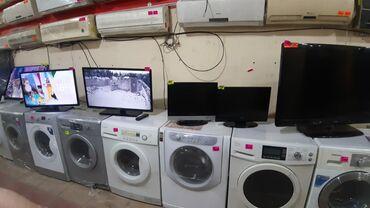 Televizor ikinci eldi zemanetle satilir Q.qarayevde praqa restoran