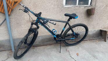 Продаю отличный велосипед фирмы STELS Navigator 610 (Стелс) Алюминевая